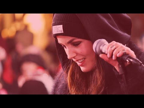Miriam Bryant - One last time (Live @ Musikhjälpen 2015)