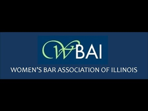 2015-2016 WBAI Pres Judge O'Brien & Judge Ball Reed Interview U.S. Justice William J. Bauer