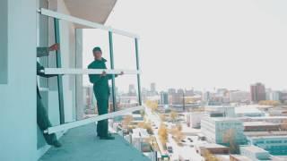 СК Неста Алюминиевые светопрозрачные конструкции(Производство и монтаж алюминиевых светопрозрачных конструкции., 2016-05-30T03:40:47.000Z)