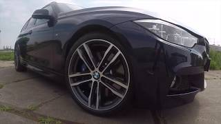 BMW 340i Touring - M Performance Parts/Tuning