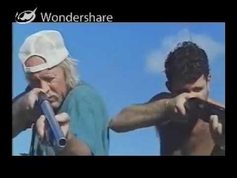 Jaws 5: Cruel Jaws (1995) Part 7
