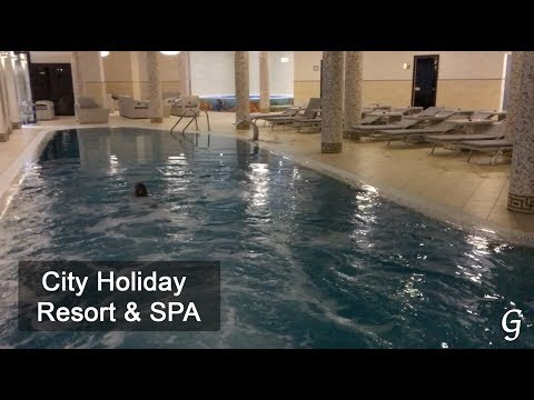 City Holiday Resort & SPA in Kiev