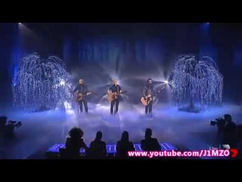 Brothers 3 - Audition Song - Grand Final - The X Factor Australia 2014