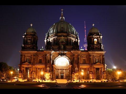 Berliner Dom (Berlin Cathedral) in 4K