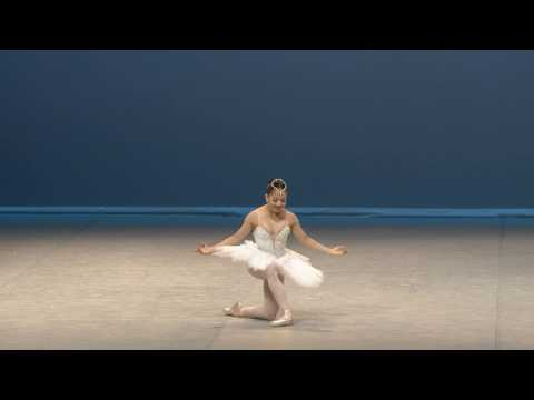 Pinheiro Julie, 103 - Prix de Lausanne 2017 - classical