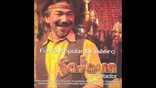 Santana, O Cantador - Se Tu Quiser