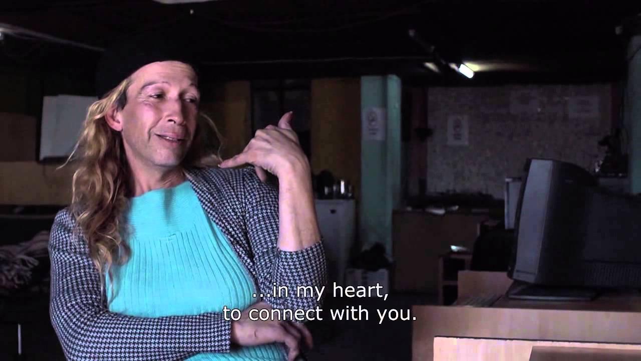 e9a3d28e0 El hombre nuevo (Trailer) #Indiebo2015