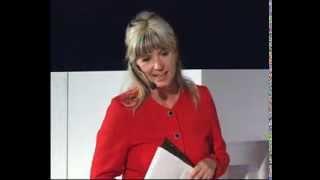 Od sexbyznysu k osobnímu rozvoji: Miroslava Slívová at TEDxPrague