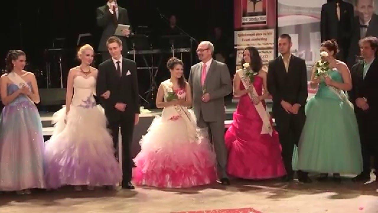 3b241f8c0bb Maturitní ples Hotelové školy konaný 8.2. 2014 v Parkhotelu Plzeň - YouTube