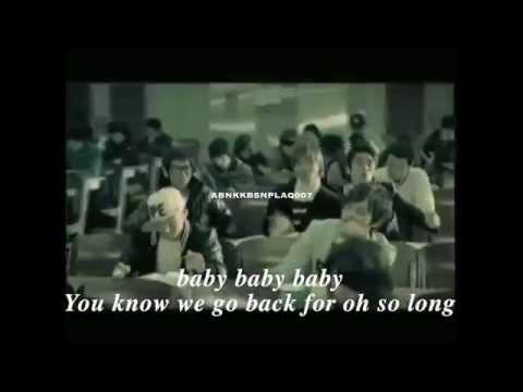 Big Bang -- Last Farewell (English Version W/lyrics)