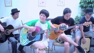Em rất nhớ anh - Tô Đả Lục (Cover PaRT3 band)
