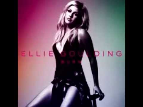 Ellie Goulding Burn  mp3 hd Official
