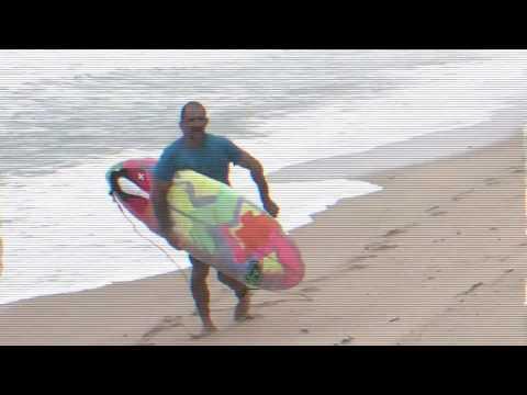 Surf Footage   Bal Harbour   10/29/16