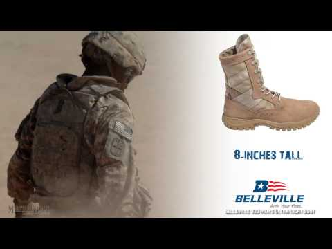 best service 98890 47b7d Belleville One Xero C320 Review | Authorized Boots