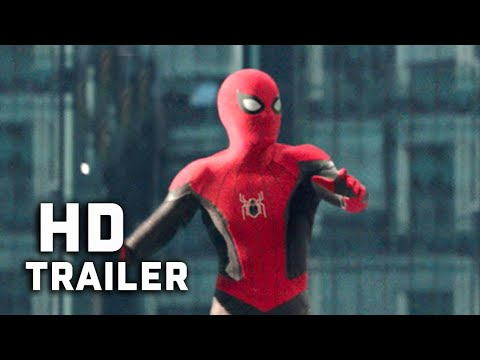 """SPIDER-MAN NO WAY HOME TV Spot """"Courage"""" HD (NEW) (2021)"""