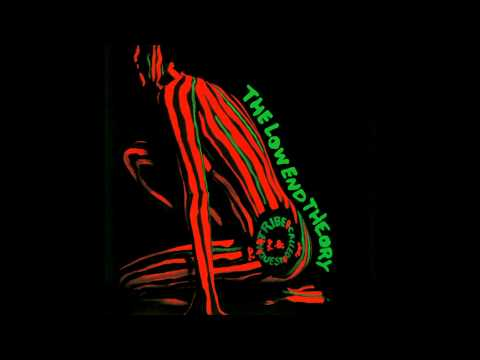 A Tribe Called Quest- Scenario (HQ)