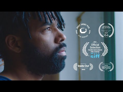 GHOST (Gay Short Film) directed by M. H. Murray starring Mark Clennon