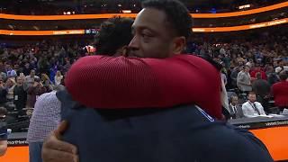 Miami Heat vs Utah Jazz | December 12 2018