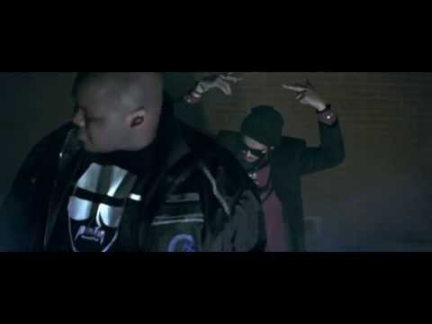Penthos The Omega - Hadouken (Hosted: Rhythm The M3) **[MUSIC VIDEO]**