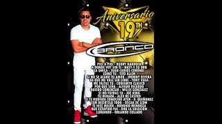 Aniversario 19th bronco discplay