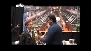 LHC Teilchenbeschleuniger der Uni Bonn - Strebe nach Wissen - Islam Ahmadiyya - deutsch