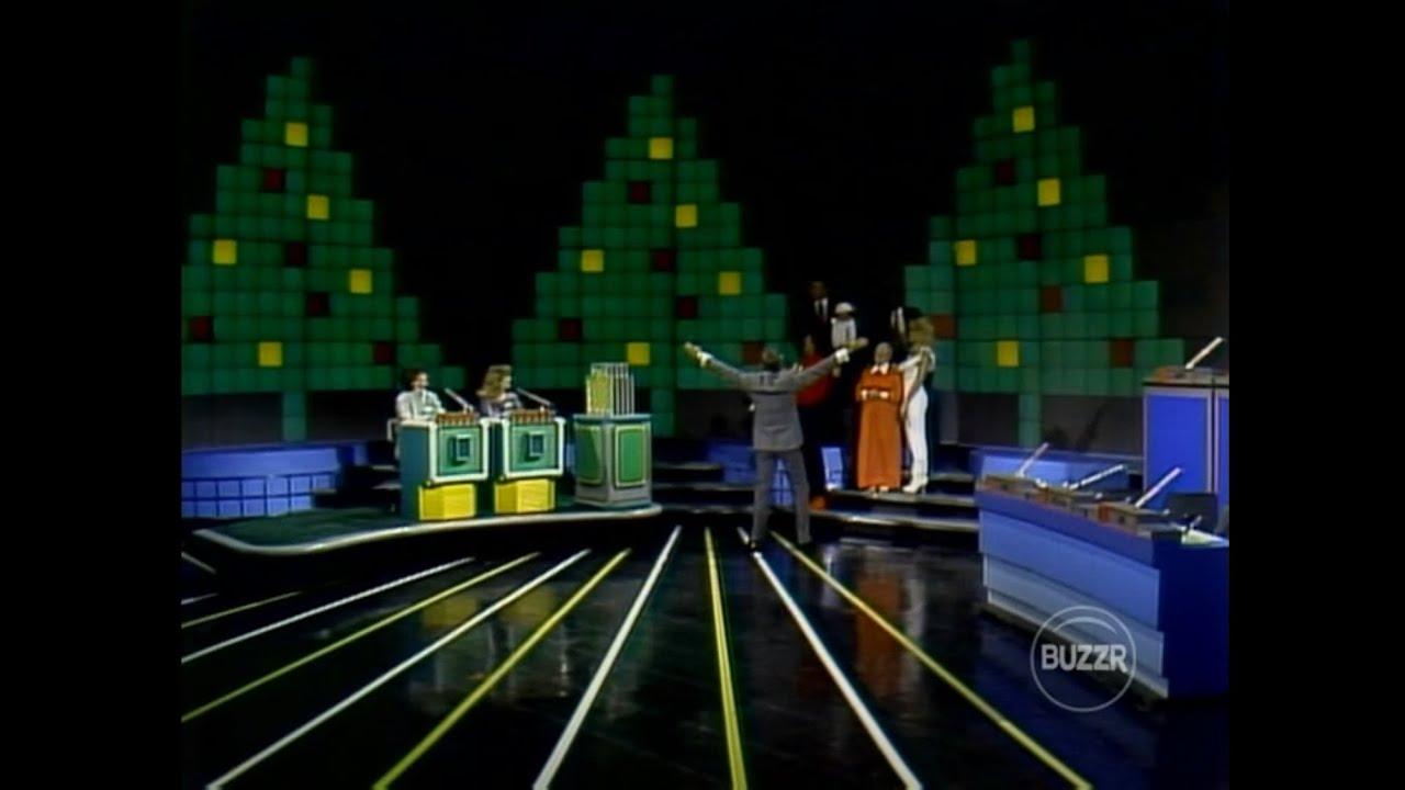 Download Match Game-Hollywood Squares Hour (Episode 39):  December 23, 1983  (Christmas Holiday episode!)