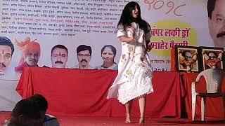 Bollywood Christmas dance choreography