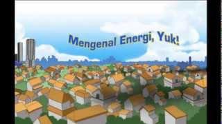 Mengenal Energi, Yuk!
