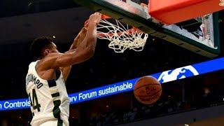 Best Dunks and Posterizes! NBA 2018-2019 Season Part 2