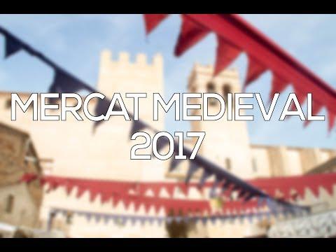 Mercat Medieval FESTES