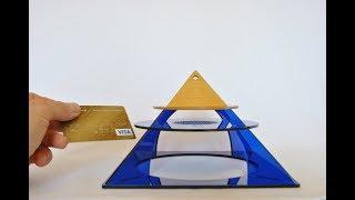 пирамида Соломона