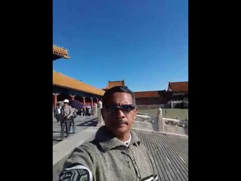 NISCAYA BALI TOUR VUSITED FORBIDDEN CITY
