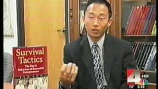 Working Smarter in Tough Economic Times - Dr. Ted Sun 2009