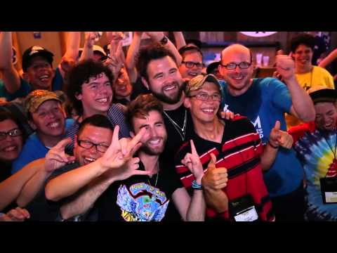 Karaoke with The Swon Brothers - ACM Lifting Lives Music Camp 2015