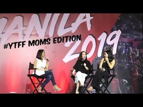 Youtube Fan Fest MOMS Edition 2019 | Mikaela Martinez| Bianca Gonzalez | Andi Manzano| ItsJudyTime thumbnail