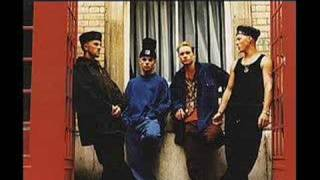 East 17 - It's Alright (diss-cuss mix)