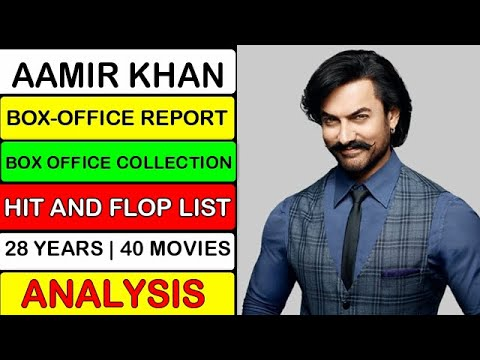 Download आमिर ख़ान की हिट और फ्लॅप फ़िल्मे | AAMIR KHAN FILMOGRAPHY | HIT AND FLOP MOVIES LIST | COLLECTION |
