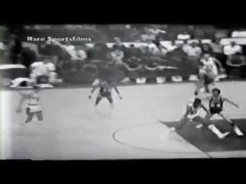 Chet Walker vs Lakers Game 6 1971 WCSF