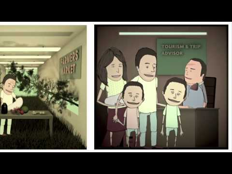 'The revolution is inside us all' | After Capitalism | Guardian Animations