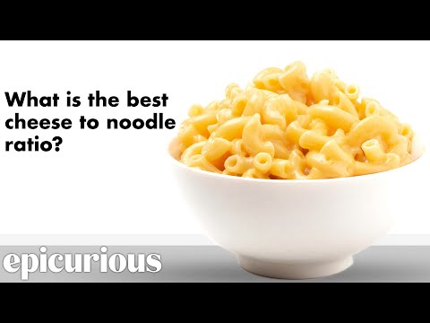 Your Mac & Cheese Questions Answered By Experts | Epicurious FAQ