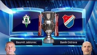Baumit Jablonec vs Baník Ostrava Prediction & Preview 27/04/2019 - Football Predictions