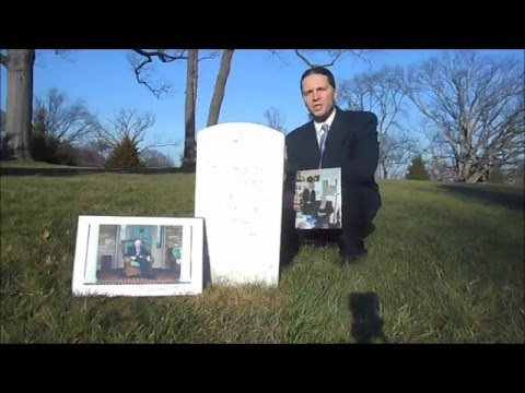 A Visit To The Grave Of Frank Woodruff Buckles On The Fifth Anniversary Of His Passing
