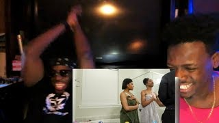 Baixar CAUGHT IN THE SHOWER WITH JAZZ AND TAE PRANK ON AR'MON!!!!! *REACTION*