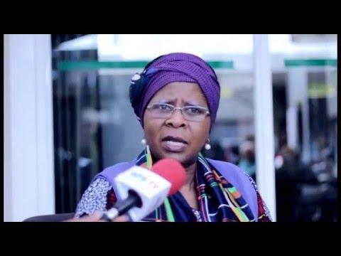 Panama Papers:Jaynet Kabila citée, Justine Kasa-Vubu réagit-Katumb chez Tshisekedi sans Kamerhe
