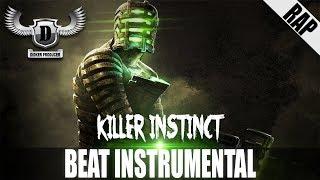 Hard Aggressive Epic Choir BEAT - Killer Instinct (FIFTY VINC, DENNIS Collab)