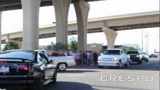 PPT Truck Meet in Phoenix, Az.