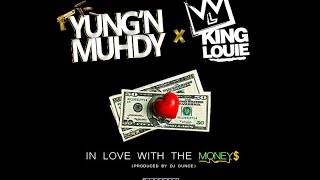 In Love With The Money Ft King Louie (Official Audio)
