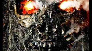 "Terminator Salvation version - Nine Inch Nails ""The Day The World Went Away"""