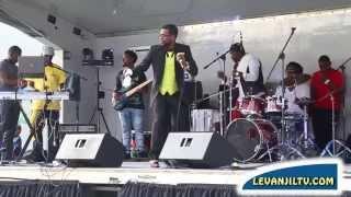 Laurore Odenat Nu Generation Gospel Fest Live