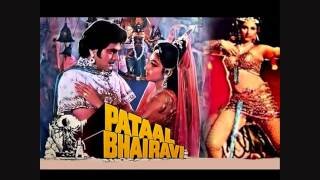 Pataal Bhairavi 1985 Full Song HD .Ek Bechara Phas Gaya.??? Md.Zameer.A.Kalburgi.Bijapur.